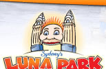 Luna Park Sydney - Accommodation Fremantle