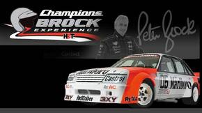 Champions Brock Experience - Accommodation Fremantle