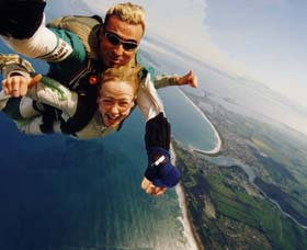 Skydive Melbourne - Accommodation Fremantle