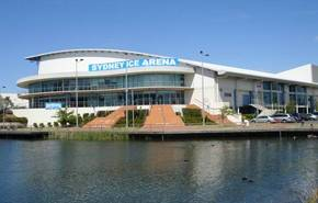Sydney Ice Arena - Accommodation Fremantle