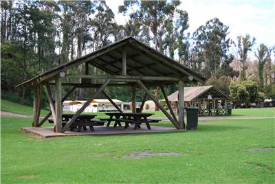 Glen Cromie Park - Accommodation Fremantle