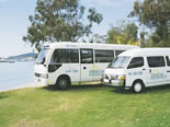Storeyline Tours - Accommodation Fremantle