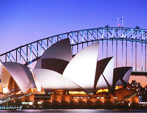 Sydney Opera House - Accommodation Fremantle
