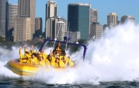Jetboating Sydney - Accommodation Fremantle