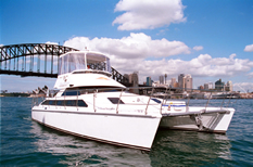 Prestige Harbour Cruises - Accommodation Fremantle