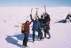 High and Wild Mountain Adventures - Accommodation Fremantle