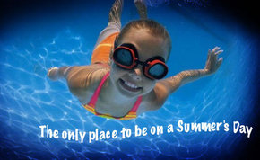 Kalamunda Wet 'n' Wild - Accommodation Fremantle
