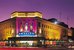 Skycity Casino Darwin - Accommodation Fremantle