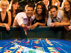 Star City Casino Sydney - Accommodation Fremantle