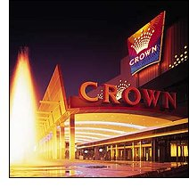 Crown Entertainment Complex - Accommodation Fremantle