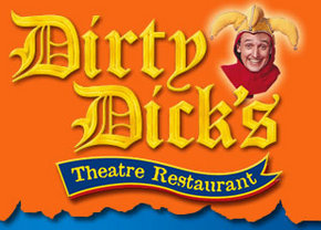 Dirty Dicks - Accommodation Fremantle