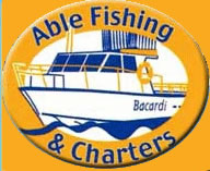 Able Fishing Charters - Accommodation Fremantle
