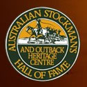 Australian Stockman's Hall of Fame - Accommodation Fremantle