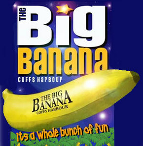 Big Banana - Accommodation Fremantle