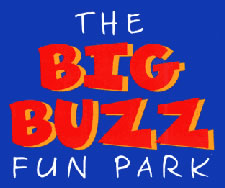 The Big Buzz Fun Park - Accommodation Fremantle