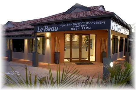 Le Beau Day Spa - Accommodation Fremantle