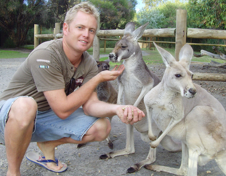 Caversham Wildlife Park - Accommodation Fremantle
