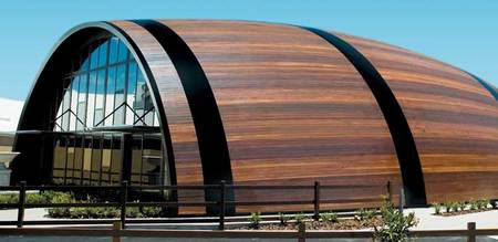 The Bundaberg Barrel - Accommodation Fremantle