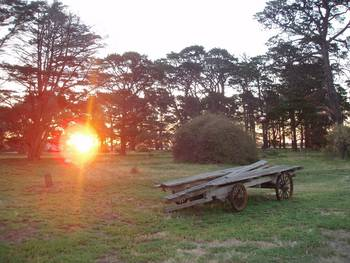 Point Cook Homestead - Accommodation Fremantle