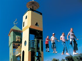 Monash Adventure Park - Accommodation Fremantle