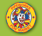 Pipeworks Fun Market - Accommodation Fremantle