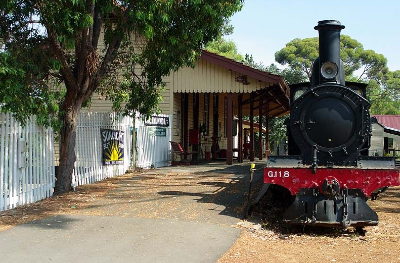 Kalamunda History Village - Accommodation Fremantle