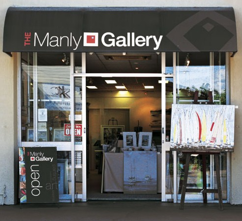 The Manly Gallery - Accommodation Fremantle