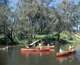 Blackwood River - Accommodation Fremantle