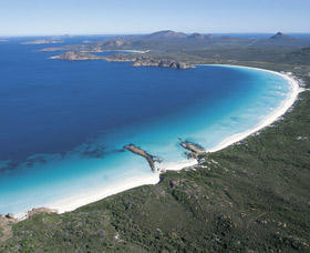 Lucky Bay - Accommodation Fremantle