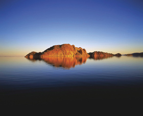 Lake Argyle - Accommodation Fremantle