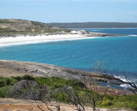 Cape Arid National Park - Accommodation Fremantle