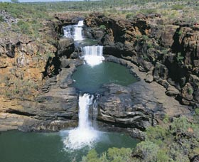 Mitchell River National Park - Accommodation Fremantle