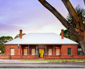 Guildford Heritage Walk Trails - Accommodation Fremantle