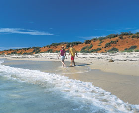 Francois Peron National Park - Accommodation Fremantle