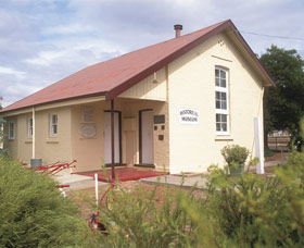 Katanning Historical Museum - Accommodation Fremantle