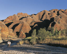 Purnululu Bungle Bungle National Park - Accommodation Fremantle
