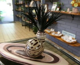 Zebra Rock Gallery and Coffee Shop - Accommodation Fremantle