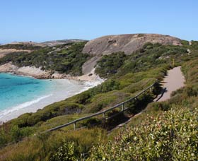 Great Ocean Pathway - Accommodation Fremantle