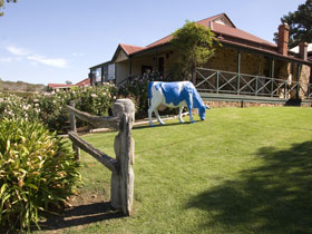 Longview Vineyard - Accommodation Fremantle