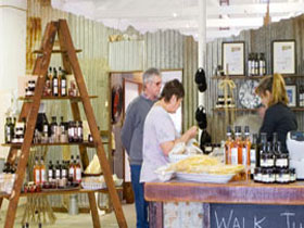 Woodside Cheese Wrights - Accommodation Fremantle