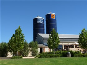 Bird In Hand Winery - Accommodation Fremantle
