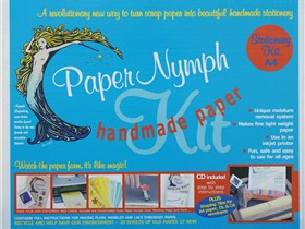 Paper Nymph - Accommodation Fremantle