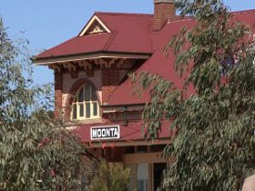 Moonta Tourist Office - Accommodation Fremantle