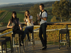 The Lane Vineyard - Accommodation Fremantle