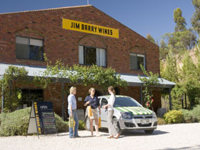 Jim Barry Wines - Accommodation Fremantle