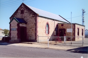 Balaklava Museum Centenary Hall - Accommodation Fremantle