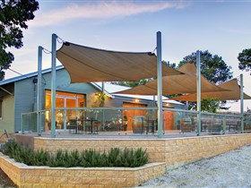 Partalunga Vineyard - Accommodation Fremantle