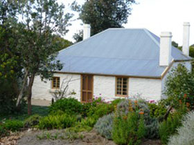 dingley dell cottage - Accommodation Fremantle
