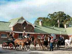 Anlaby Station - Accommodation Fremantle