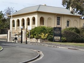 Anglesea Barracks - Accommodation Fremantle
